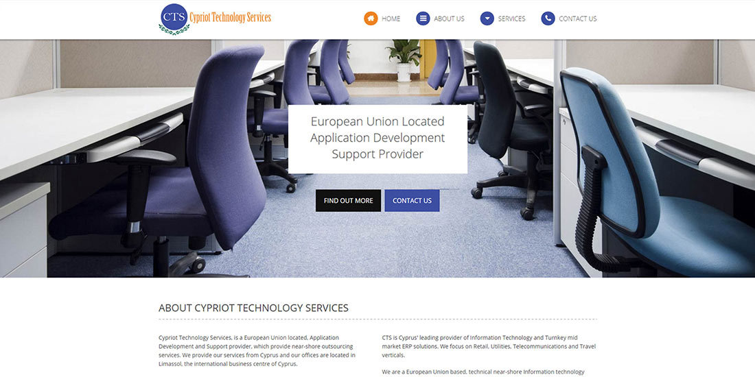 Cypriot Technology Services | Image 17