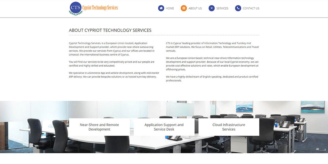 Cypriot Technology Services | Image 18