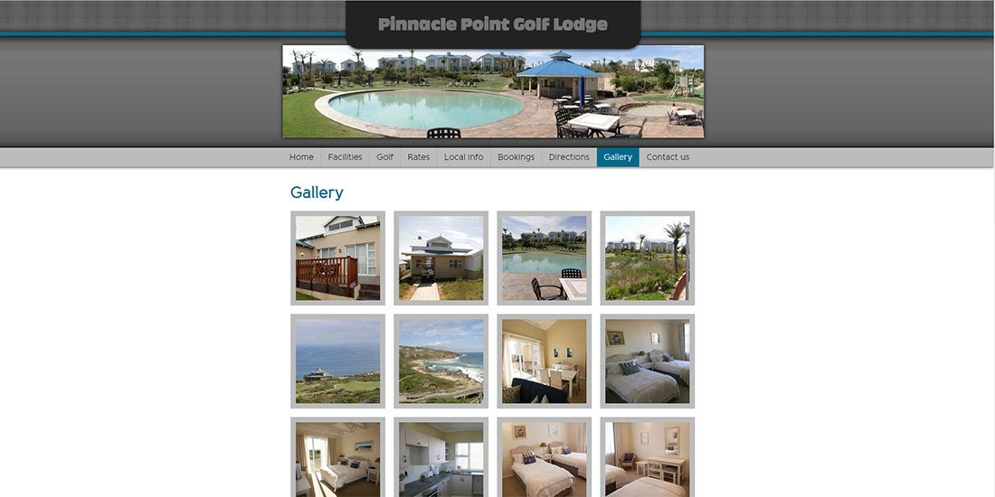 Pinnacle Point Golf Lodge | Image 308