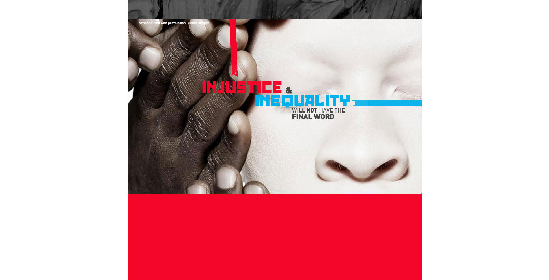 Absa L'Atelier | Injustice and inequality slide