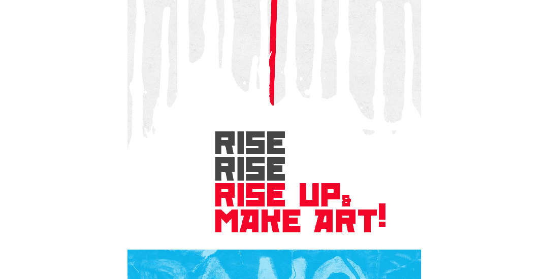 Absa L'Atelier | Rise, rise, rise up and make art slide